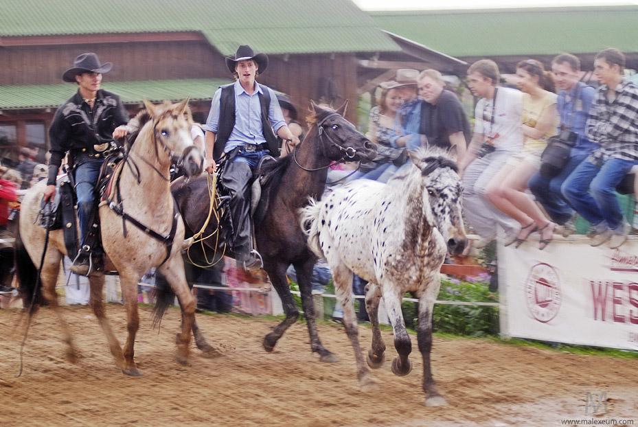 Wild Western Festival, фестиваль вестерна, Можайск, аванпост, лошади, фотосъемка мероприятий