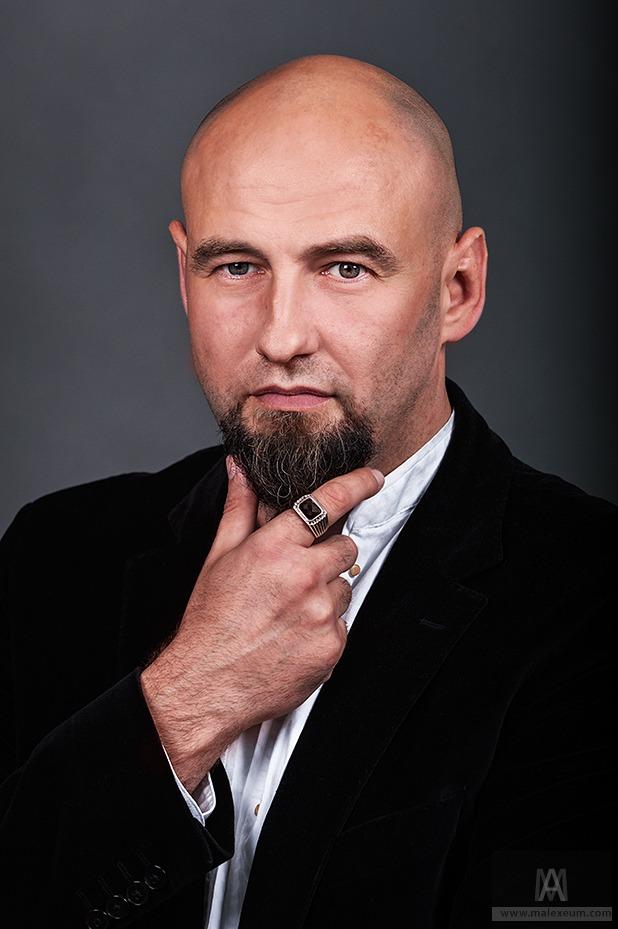 Выездная фотосъемка - портретная фотосъемка в Москве