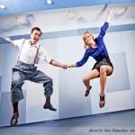 Танцевальные фотографии