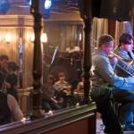 130131 Концерт The Jazz Loft в Марселе
