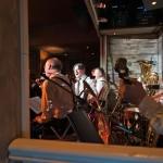 Концерт The Jazz Loft в Прожекторе