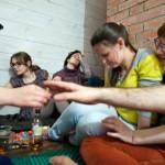 130216 Dacha Party