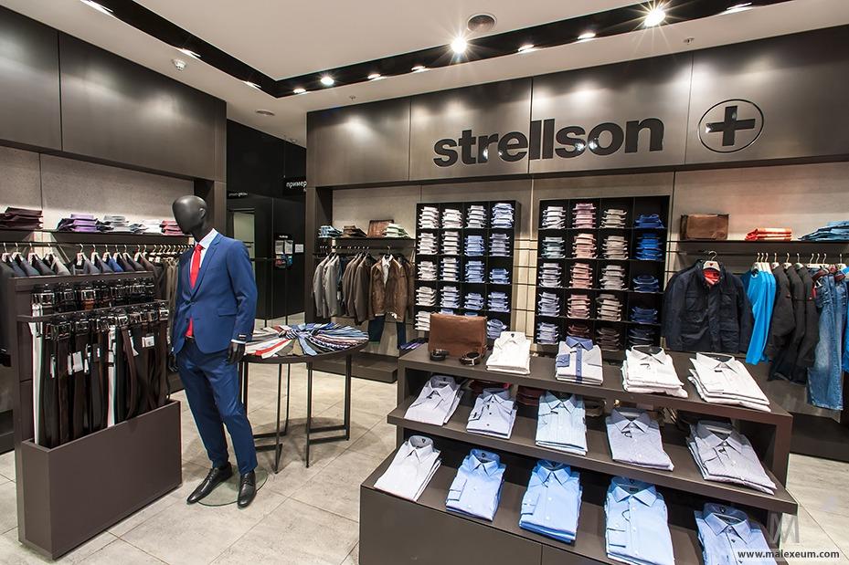 Фотосъемка интерьеров сети магазинов