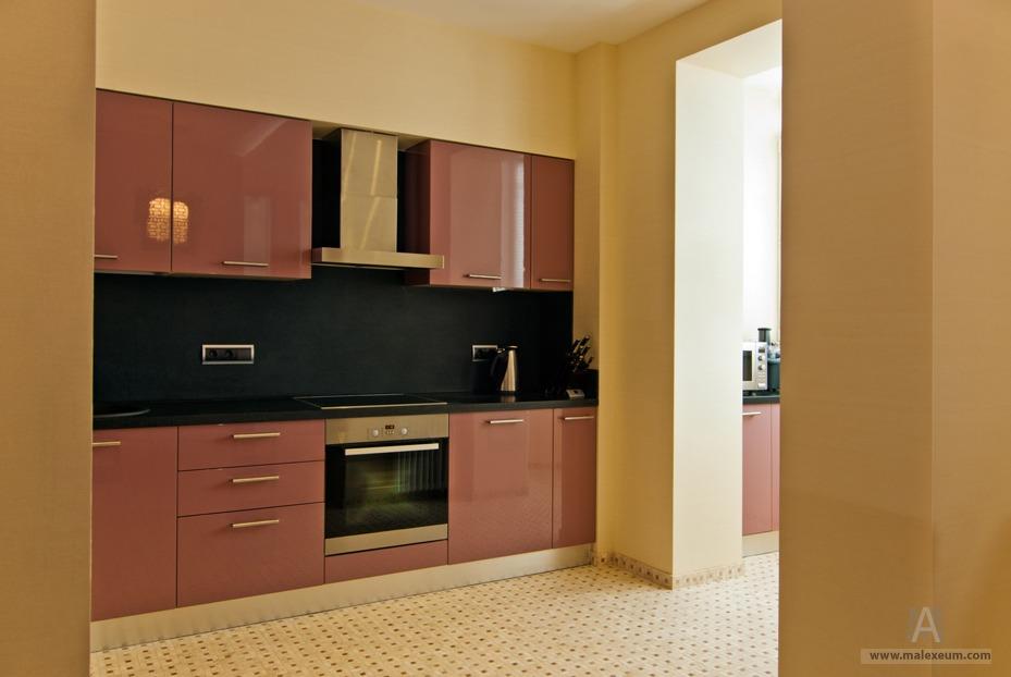 Интерьерный фотограф - примеры съемки интерьера квартиры