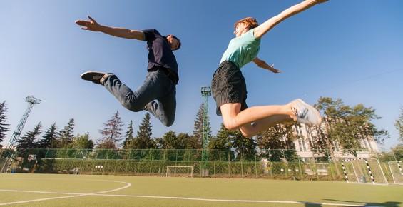Фотопрогулка с Ларисой и Сергеем - сайт профессионального фотографа