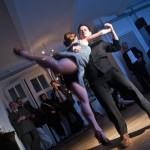 Berlin balboa weekend - Show