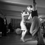 Berlin balboa weekend - dance
