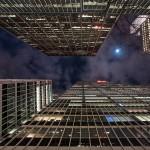 Нью Йорк небоскребы