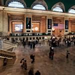 Центральный вокзал Нью Йорка ( Grand Central Terminal)