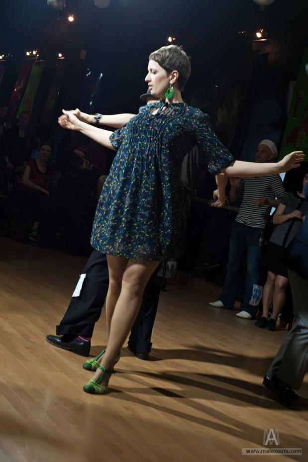 Кубок Танцкласса 2013 - бальбоа
