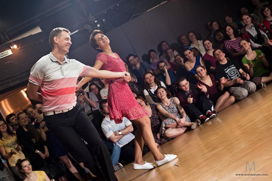 Кубок танцкласса 2013 - фотографии