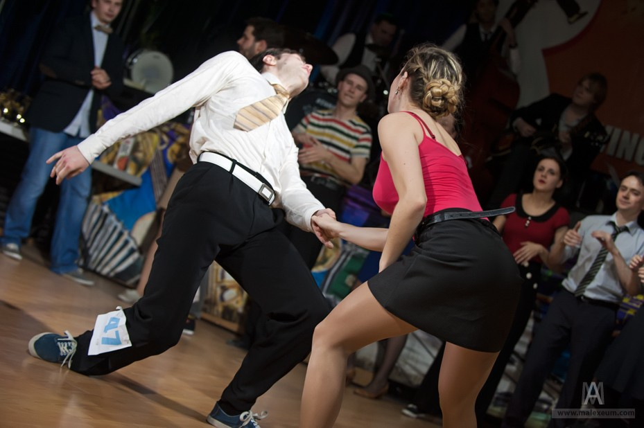 Кубок танцкласса 2013