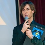 Фотосъемка мероприятий - вручение премии Работа года 2010