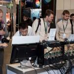 Фотосъемка на выставке - Форум Технологии безопасности 2012.