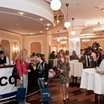 Cъемка мероприятий -Фотосъемка на конференции ICQ
