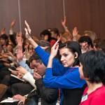 Фотосъемка мероприятий - HR бренд года 2011.