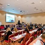 Фотосъемка мероприятий - Дилерская конференция AUDI в Ареал отеле.