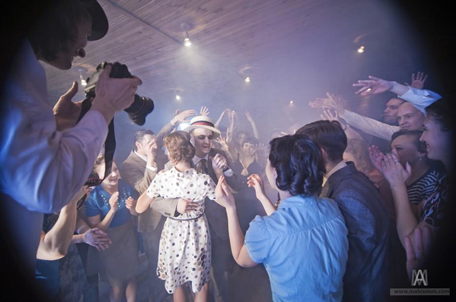 Фотографии танцев