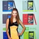 Фотосъемка на пресс конференции HTC на Красном Октябре.