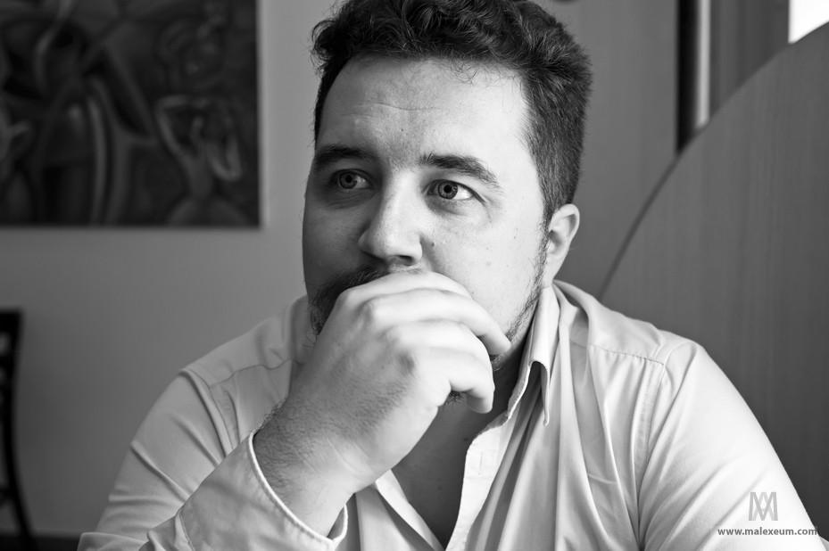 Сергей— психологический портрет