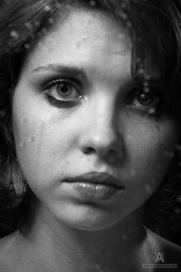 Черные слезы