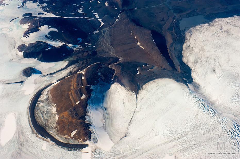 Новая Земля фотографии