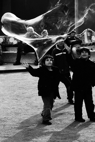 Барселона. Часть 1. Парк Гуэль.