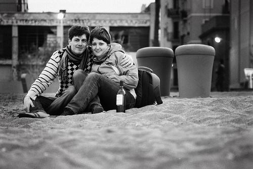 Барселона город фото. Часть 2. Прогулки.
