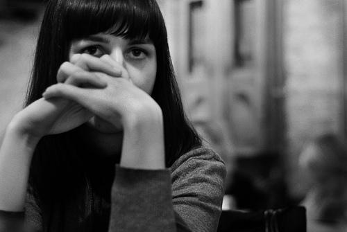 Портреты в кафе АртеФак