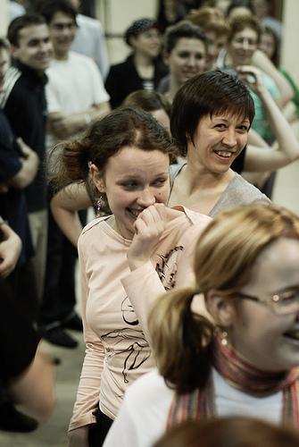 Крези_Джекенджил в Полнолунии 2008