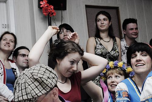 Свингляндия-2008 фото. Часть 1