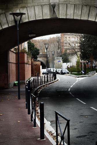 Хочу во францию. Франция Тулуза фото.