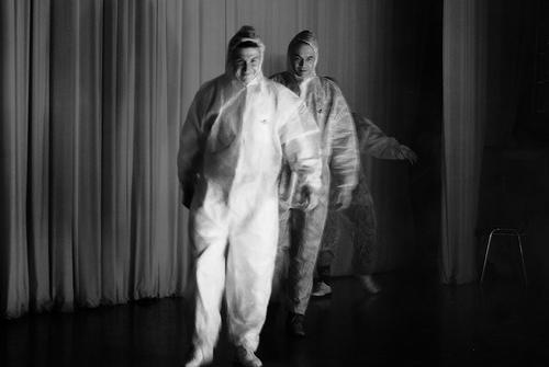 Фотоотчет про Свингфест 2008