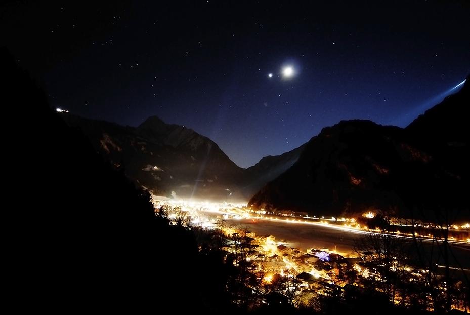 Новый год - Майерхофен Австрия отзывы