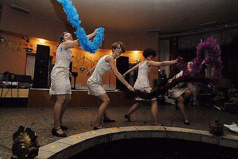Фотки со СвингФеста 2007