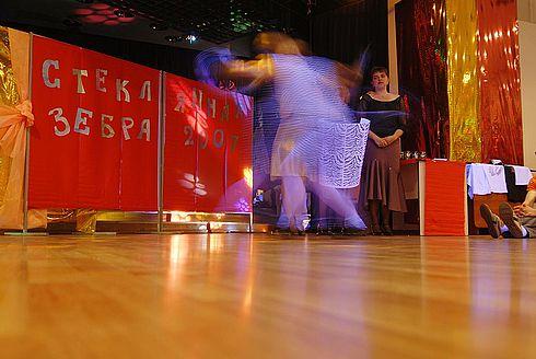 Фотки со Стеклянной Зебры 2007