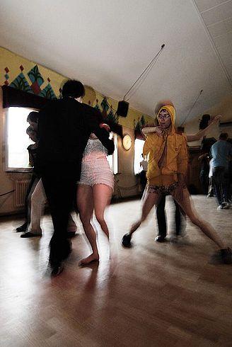Херранг 2007 - О вечеринках, фоты