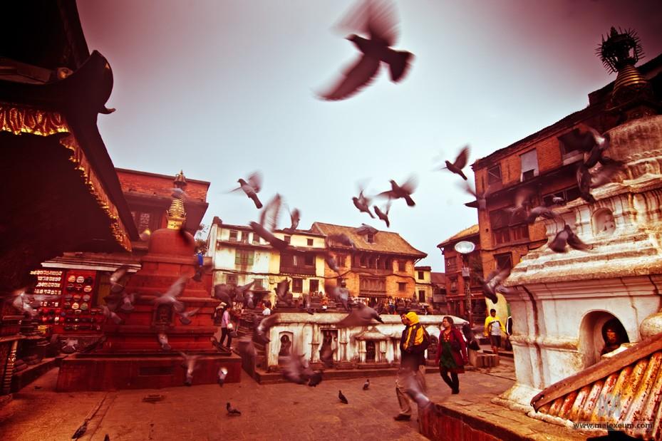 Восточный экспресс— Катманду