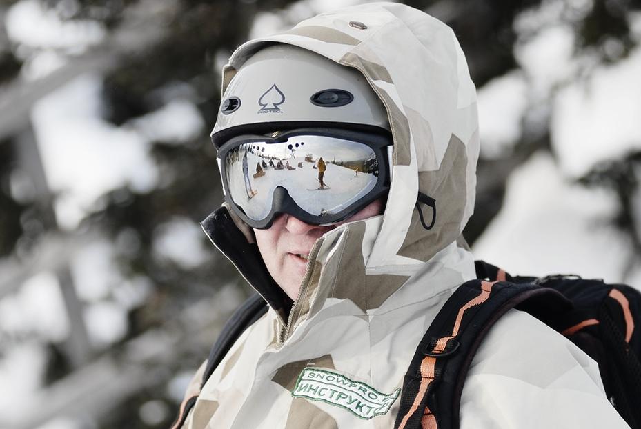 Шерегеш 2008 фотографии с горных лыж