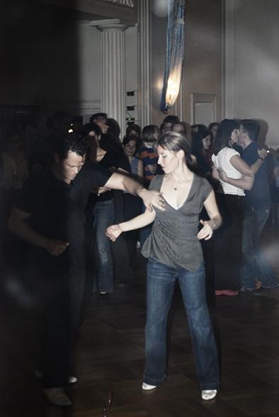 Про Берлин - BBW 2008