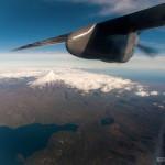 131015 Вулканы Камчатки фото