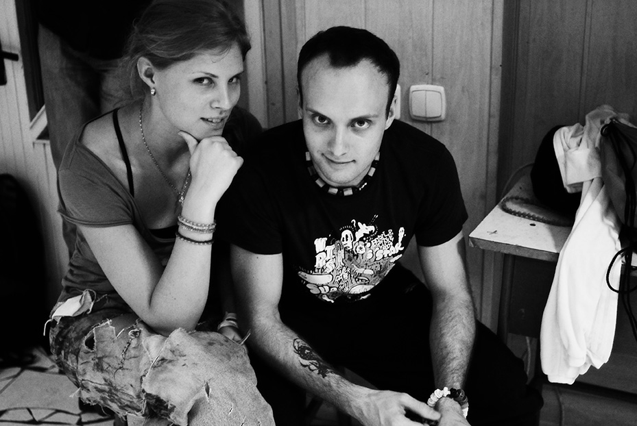 Свингляндия 2009 фоторепортаж