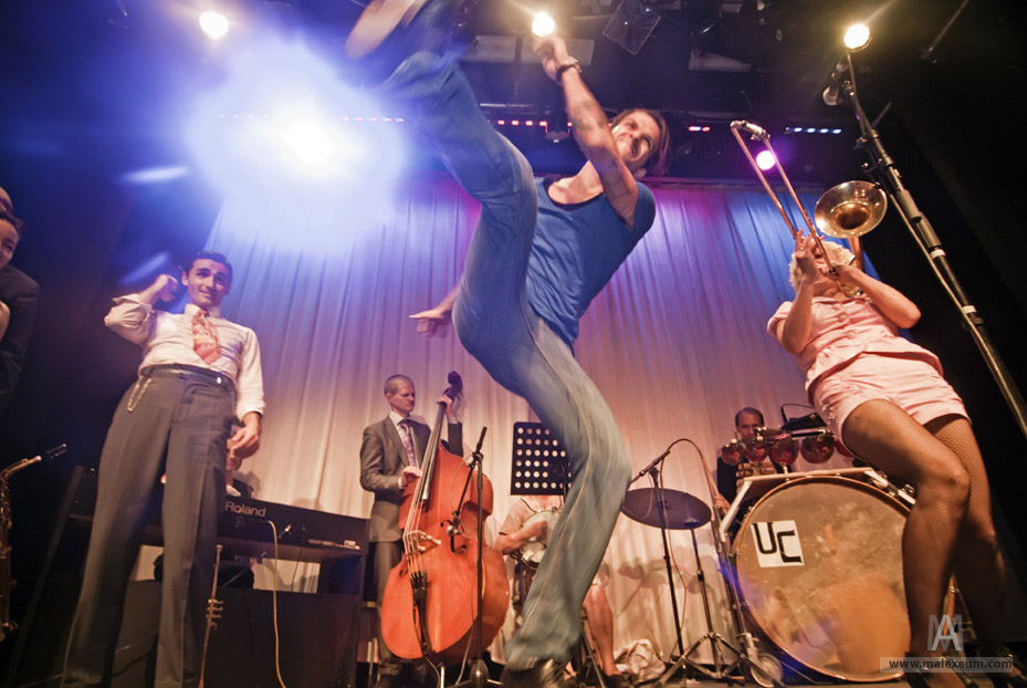 Herrang 2011 фото и впечатления
