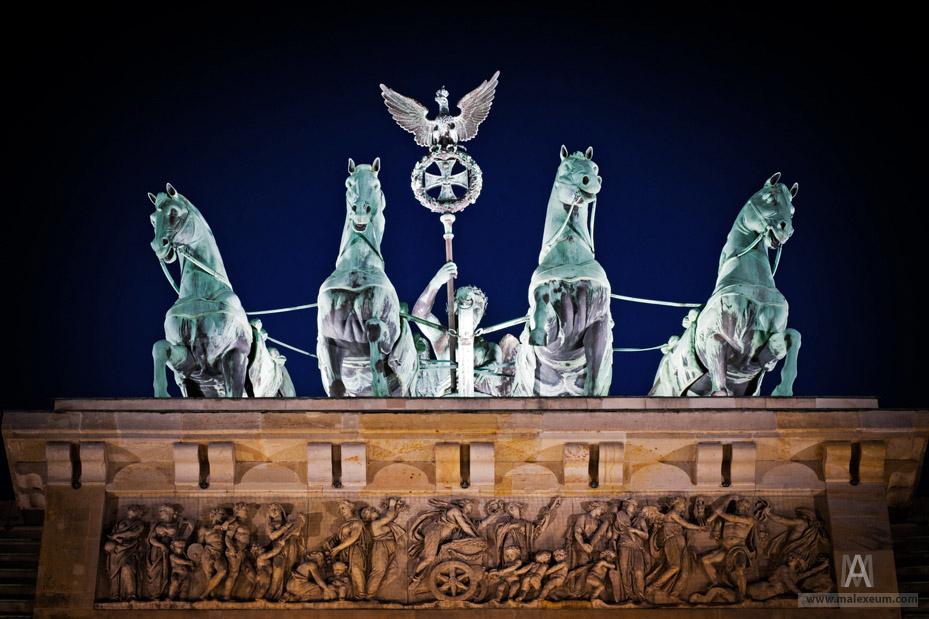 Берлин фотографии города