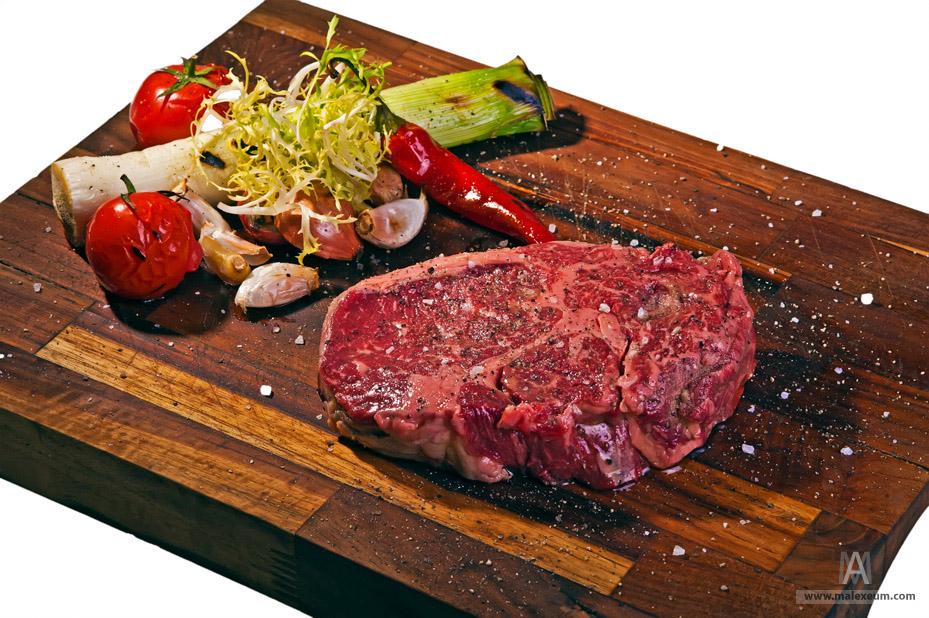 фотосъемка мяса
