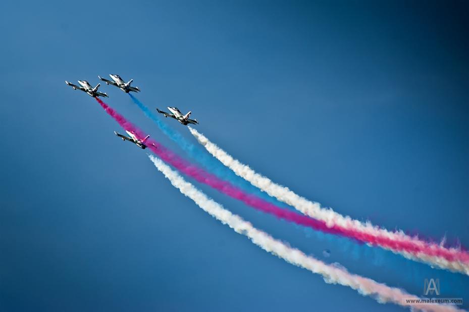 Чемпионат мира по высшему пилотажу 2012