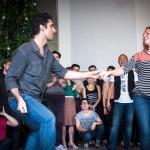 Рождественский танцевальный лагерь 2014