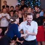 Московский танцевальный лагерь 2014