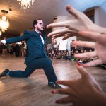 Moscow Christmas Swing Dance Camp