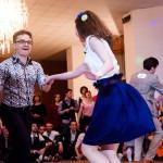 Московский танцевальный лагерь 2014.